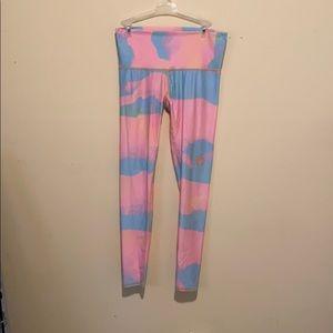 New Moon Rainbow Teeki Hot Pant
